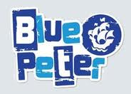 Blue Peter - Chip Fat Expert