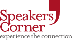 Speakers Corner Video